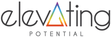 Elevating Potential Logo